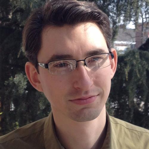 Jonathan Graybill's avatar