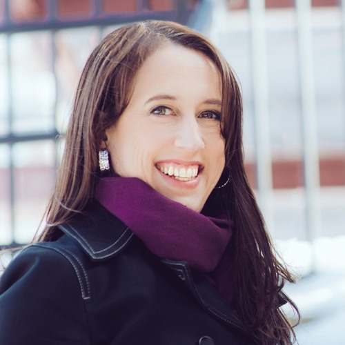 Heather Gilligan, composer's avatar