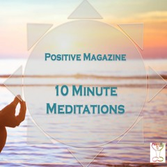 10 Minute Guided Meditation  Being Loved And Protected   Canceling Abandonment Energy