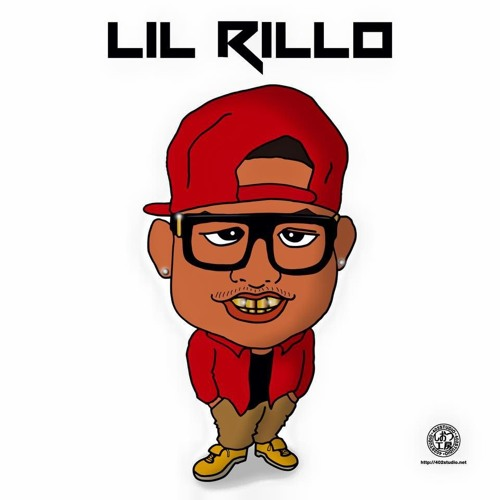 LIL RILLO's avatar