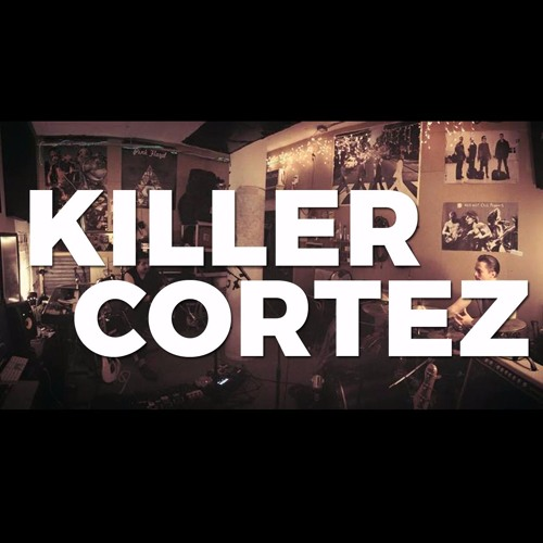 Killer Cortez's avatar