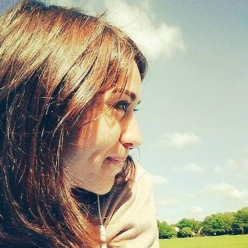 Rihab Azar Oud's avatar