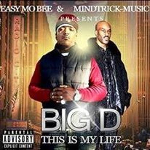 Big.D king of new york's avatar