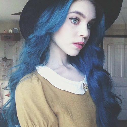 Kathlen's avatar