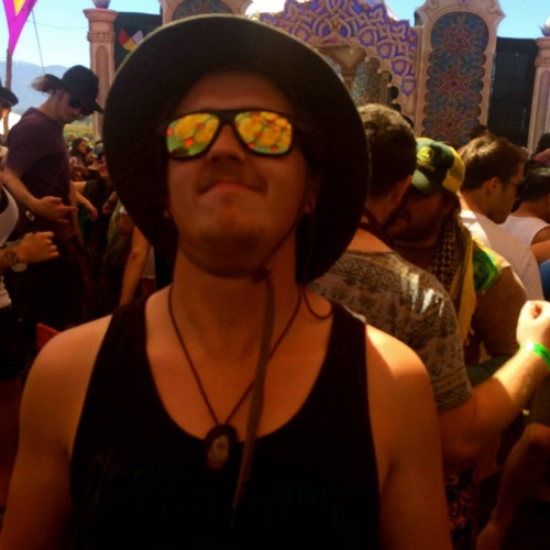 Justin Terblanche's avatar