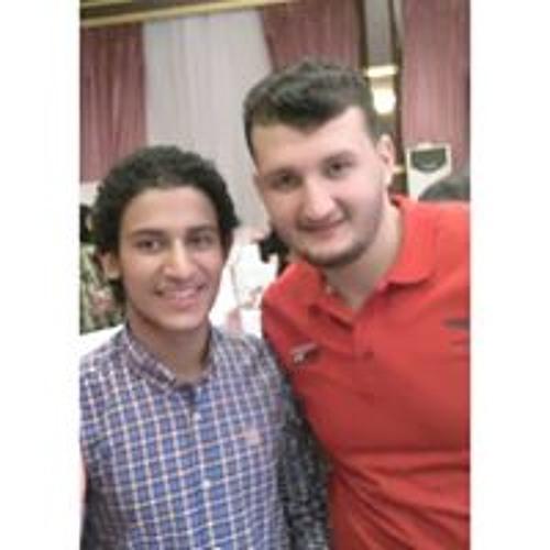 Abdallah Hany's avatar