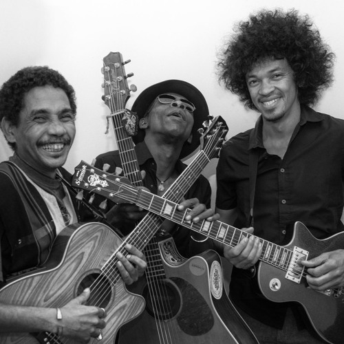 Malagasy Guitar Masters's avatar