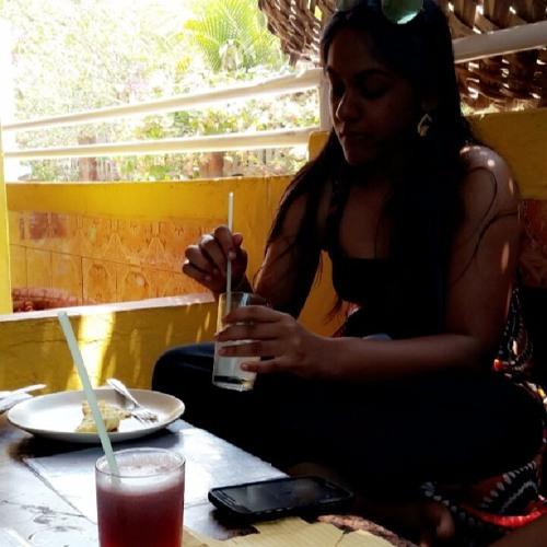 Sanaaya Kurup's avatar