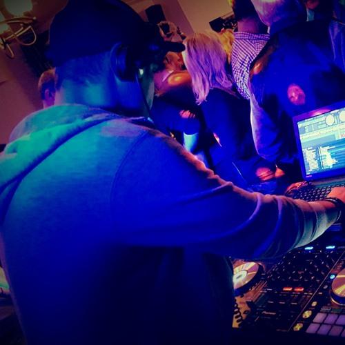DJ-ChrisBe's avatar