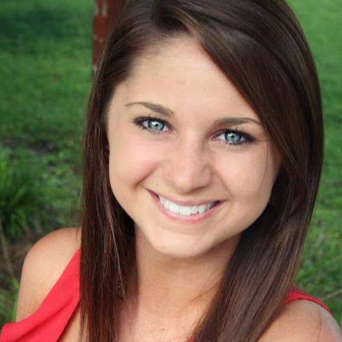 Leah Grierson's avatar