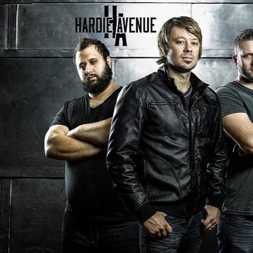 Hardie Avenue's avatar