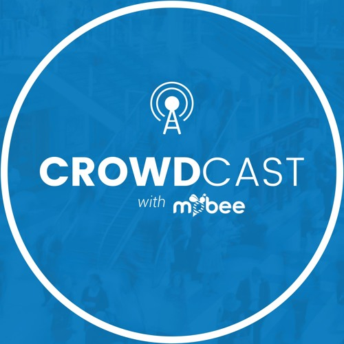 Mobee Presents CrowdCast's avatar