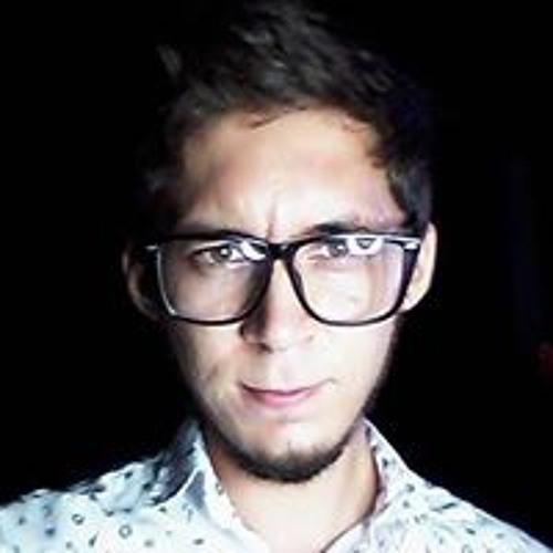 Марат Закиров's avatar