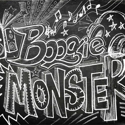 THE BOOGIE MONSTER's avatar