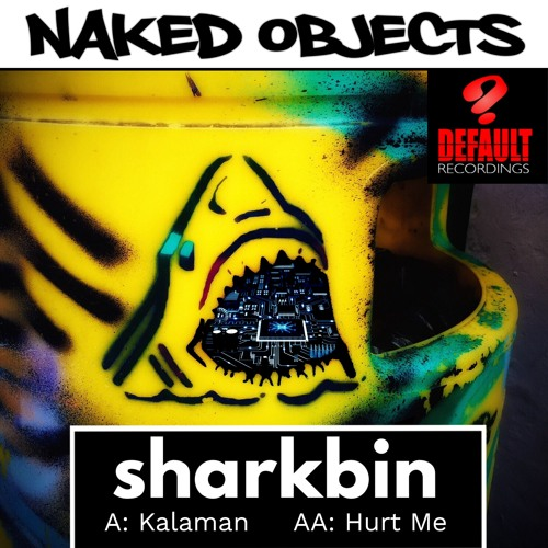 Naked Objects's avatar
