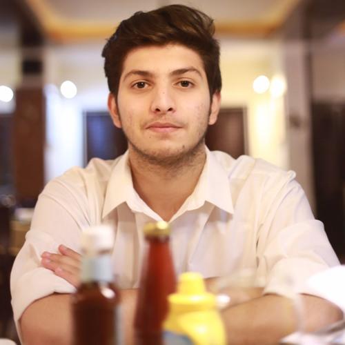 shayan hayat's avatar