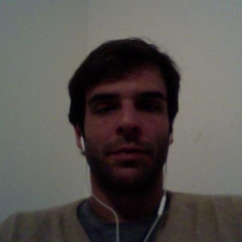 Guilherme Mellão's avatar