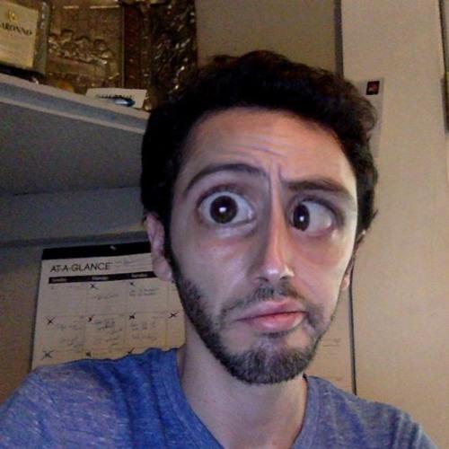Joseph Simpson's avatar