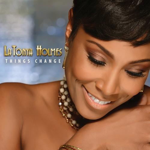 LaTonya Holmes's avatar