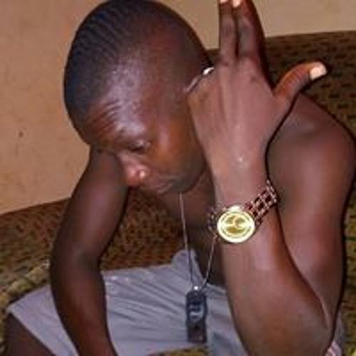 Amidou Bayala's avatar