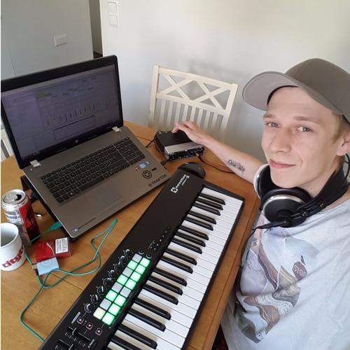 Aleksi's avatar