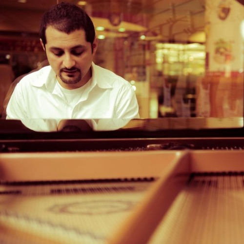 Fouad Faraj's avatar
