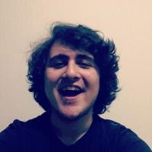 Pasha Zufarov's avatar