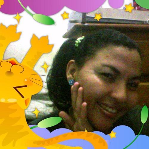 Pryssylla Rellen Comeau's avatar