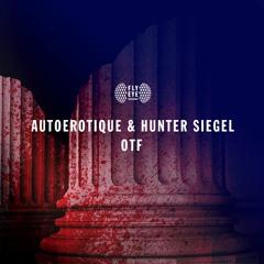 AutoErotique - Hunter Siegel - OTF