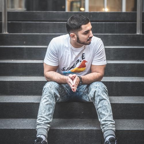 DJ Nevy's avatar