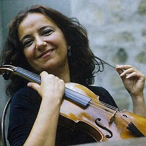 Helene Schmitt Violinist's avatar