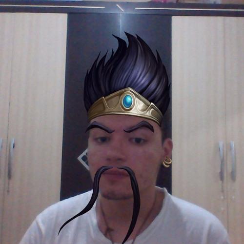 Menezes Matheus's avatar