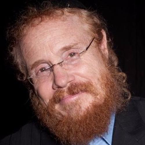 Rabbi David Aaron's avatar