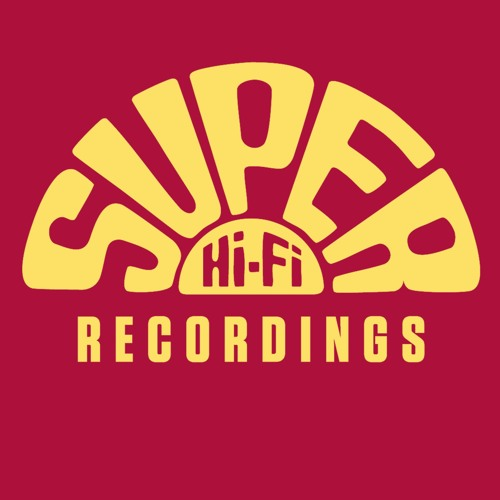 Super Hi-Fi Recordings's avatar