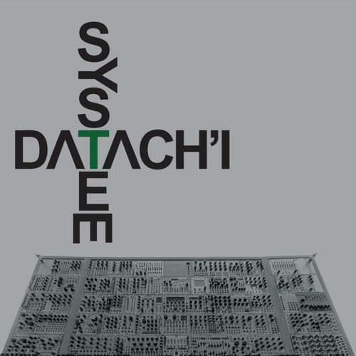 Datach'i's avatar