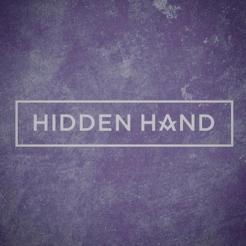 HIDDEN HAND's avatar