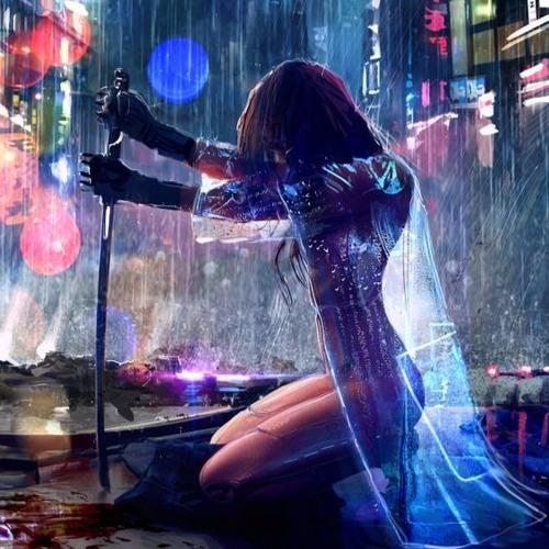 Bright Rain's avatar