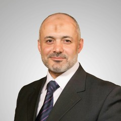 د. محمد خير الشعال