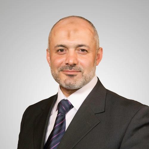 د. محمد خير الشعال's avatar