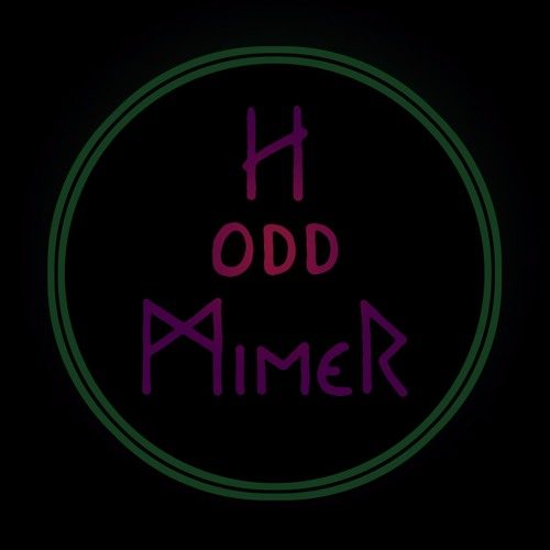 Hoddmimer's avatar