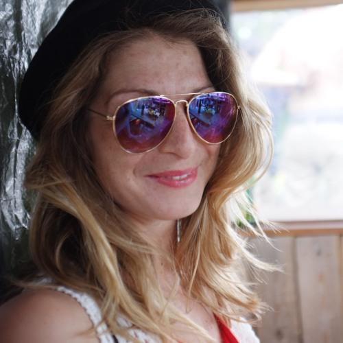 Anja Marie Adler's avatar