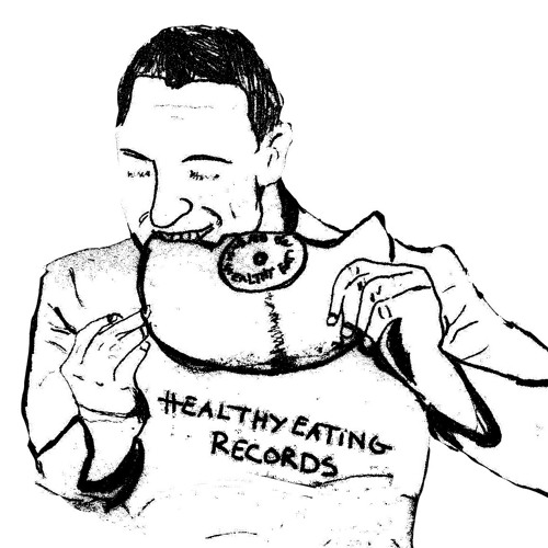 Healthy Eating Records's avatar