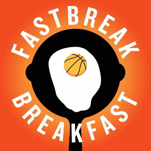 Fastbreak Breakfast Nba Podcast's avatar