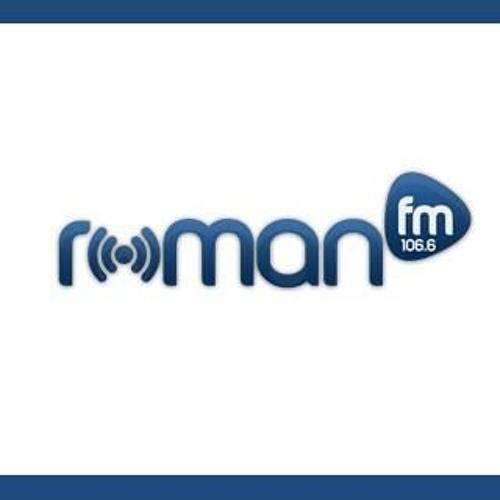 Roman FM - 106,6 Mhz's avatar