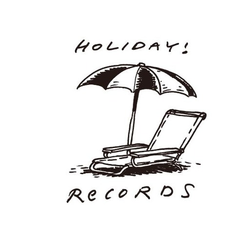 HOLIDAY! RECORDS's avatar