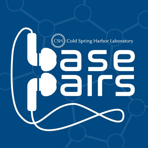 Base Pairs – a Cold Spring Harbor Lab podcast's avatar