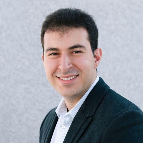Saad Haddad's avatar