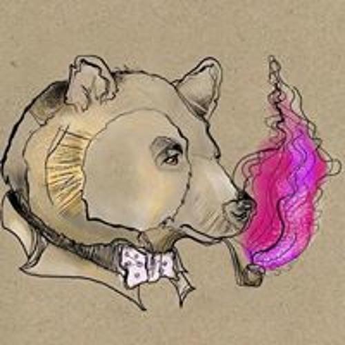 Mihaił Burzomłot's avatar