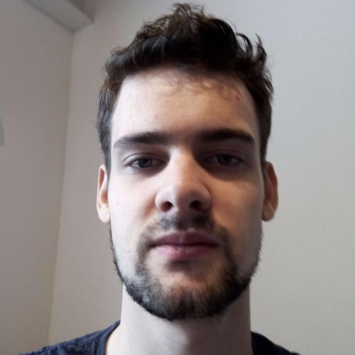 Stephan Mignot's avatar