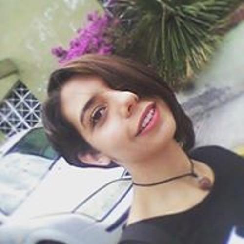 Sofia Gonzalez Gastelum's avatar